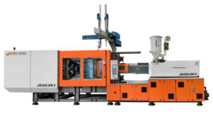 The Amazing Chen Hsong Mk6 Injection Moulding Machine